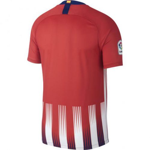 Atlético Madrid thuisshirt