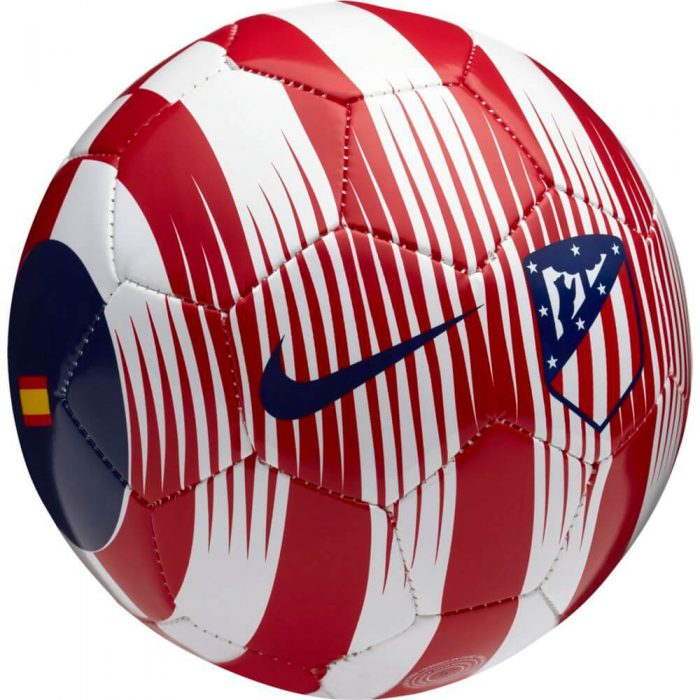 Nike Atletico Madrid Skill Voetbal White Sport Red Deep Royal