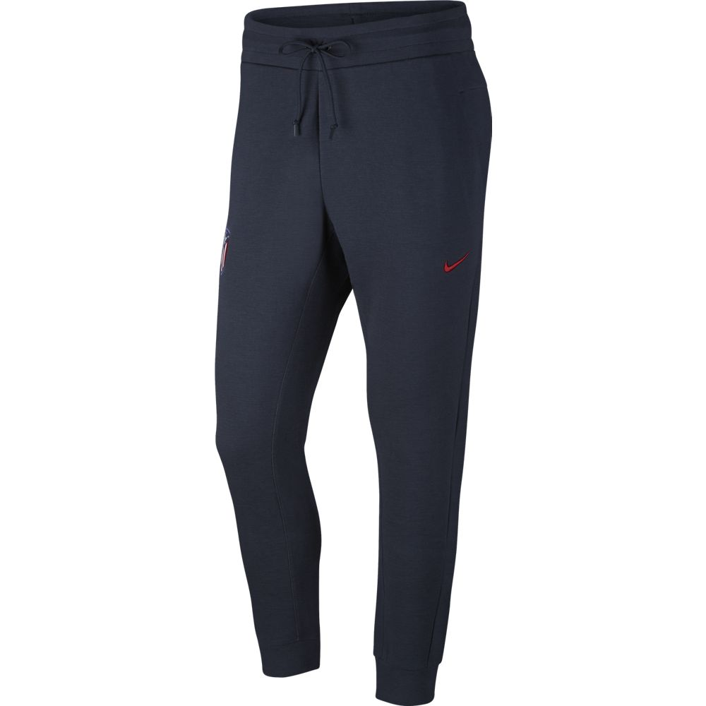 Nike Atletico Madrid Joggingbroek Optic Obsidian