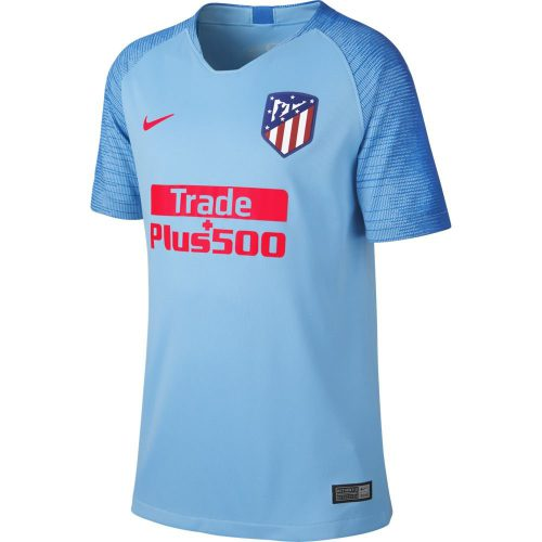 Nike Atletico Madrid Uitshirt 2018-2019 Kids