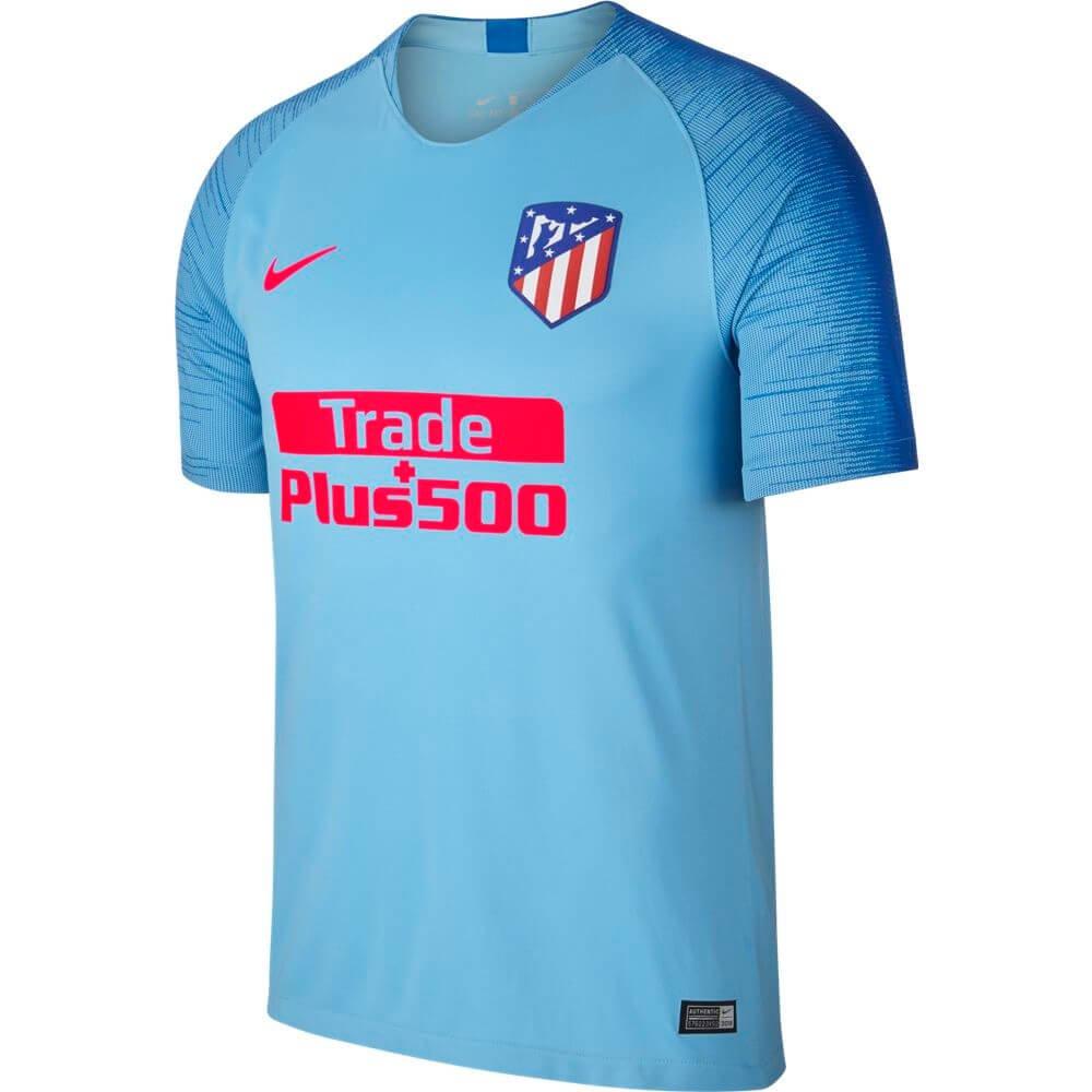 Nike Atletico Madrid Uitshirt 2018-2019