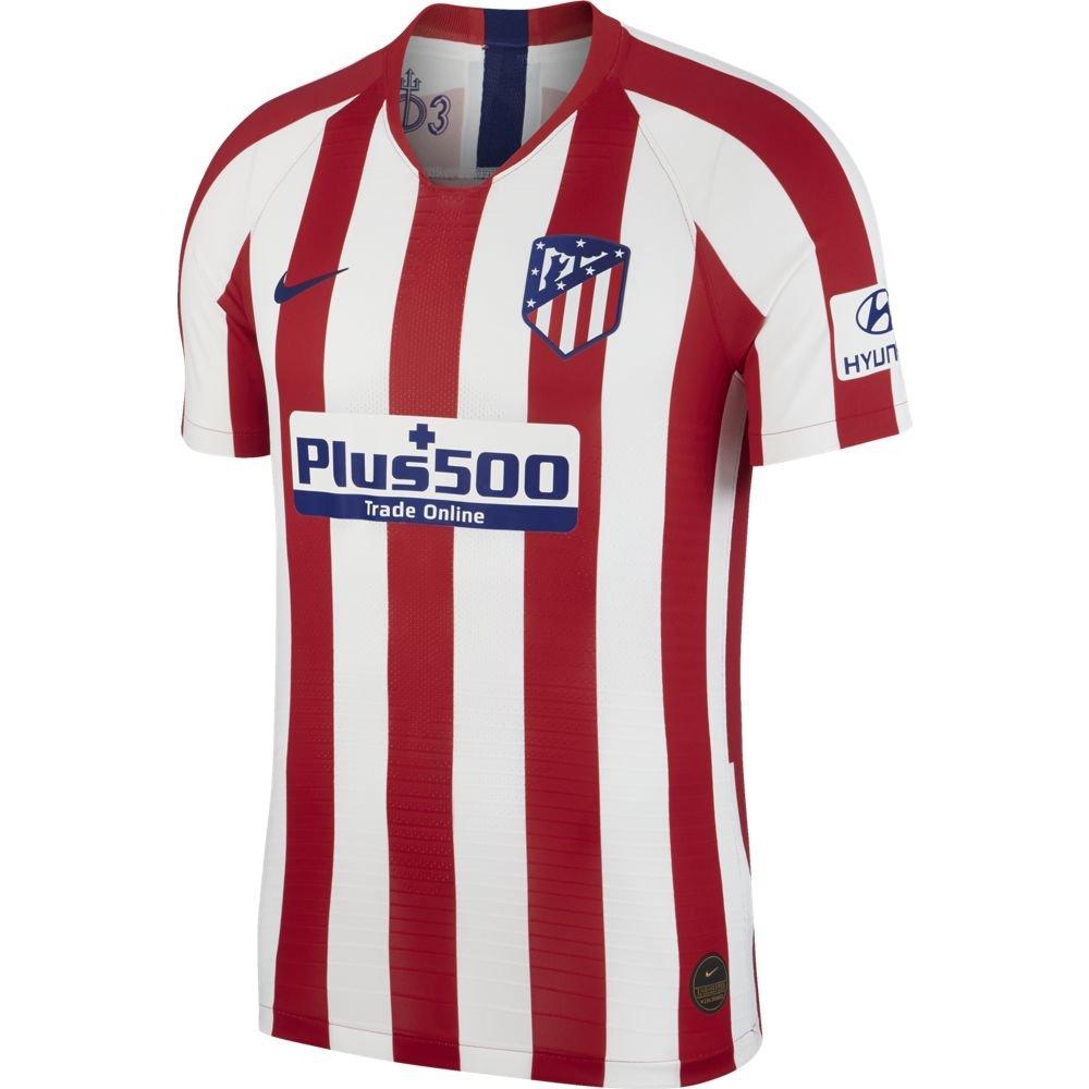 Nike Atletico Madrid Vapor Thuisshirt 2019-2020