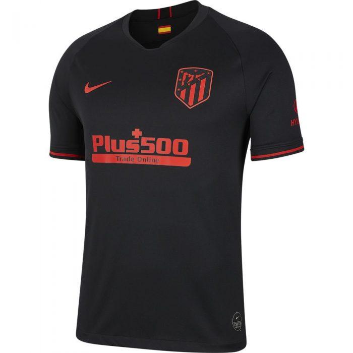 Nike Atletico Madrid Uitshirt 2019-2020
