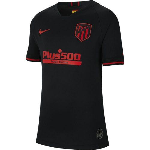 Nike Atletico Madrid Uitshirt 2019-2020 Kids