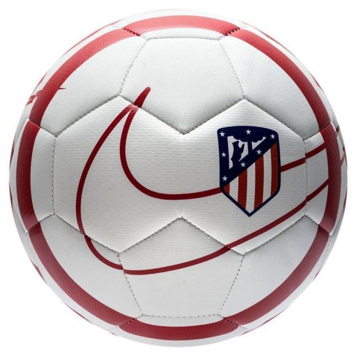 Nike Atletico Madrid Prestige Voetbal Wit Blauw