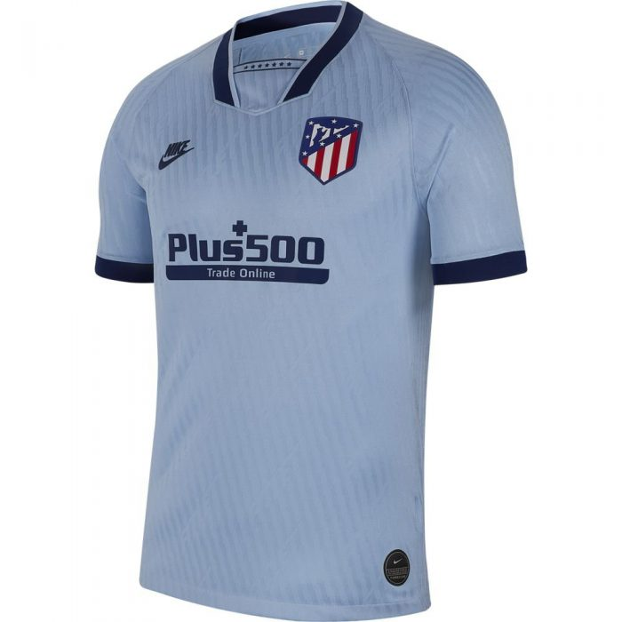 Nike Atletico Madrid 3rd Shirt 2019-2020