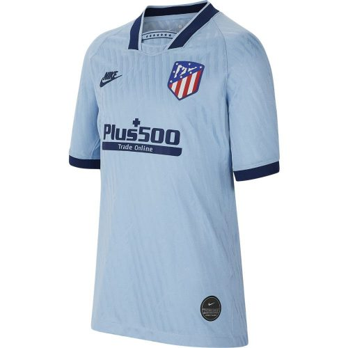 Nike Atletico Madrid 3rd Shirt 2019-2020 Kids