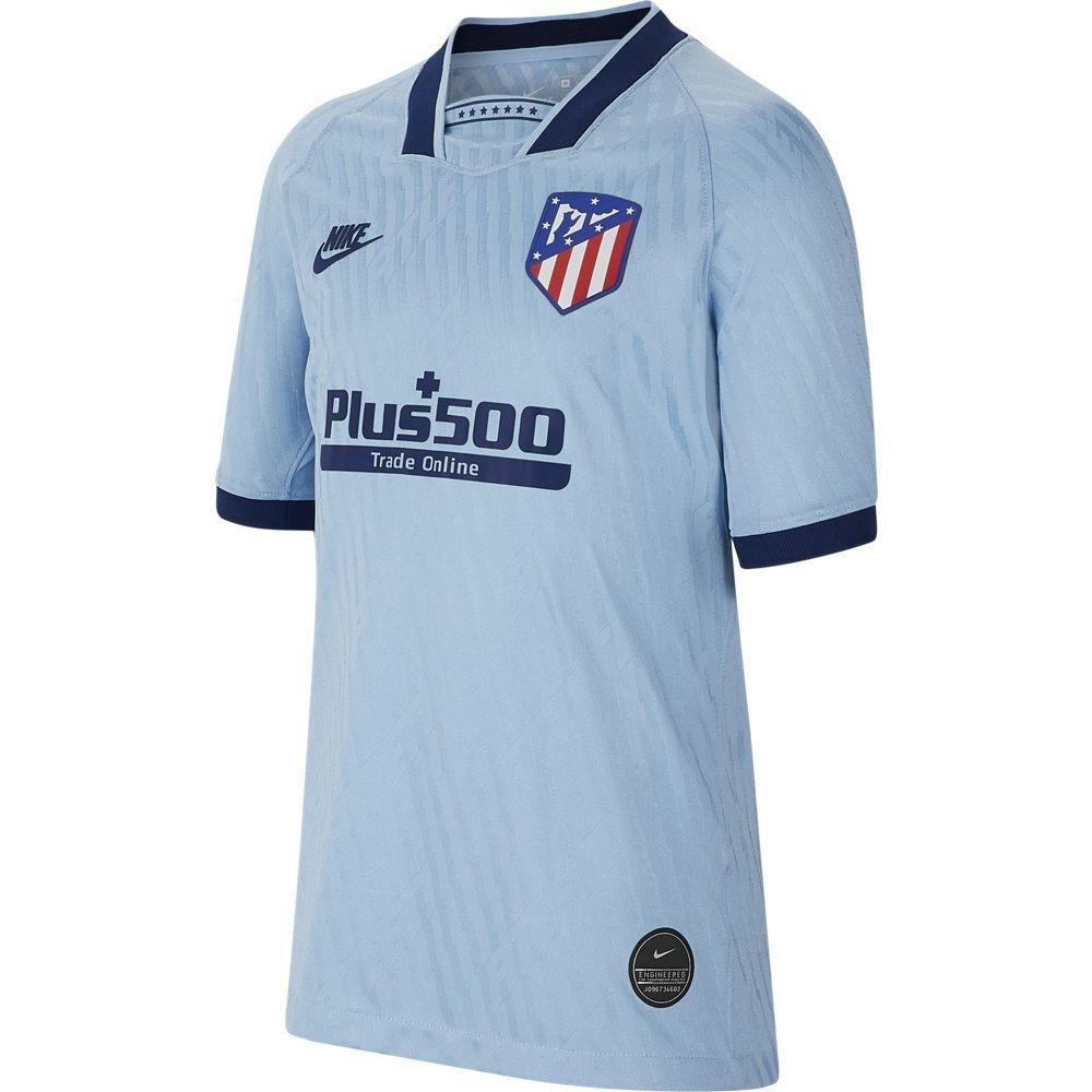 Nike Atletico Madrid 3rd Shirt 2019-2020 Kids