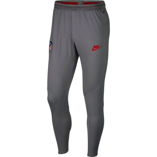 Nike Atletico Madrid Dry Strike Trainingsbroek KP 2019-2020 Grijs