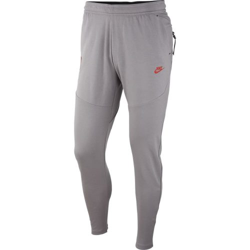 Nike Atletico Madrid Tech Fleece Pack Broek FZ 2019-2020 Grijs Zwart